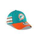 Miami Dolphins - On Field Cap 3930
