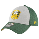 Green Bay Packers - On Field Road Cap 3930