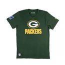 Green Bay Packers - NFL Fan Logo T-Shirt